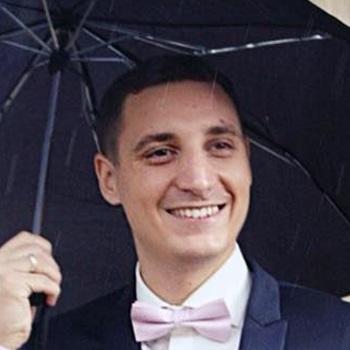 Antonin Lacombe