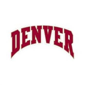 University of Denver - DU Men's Lacrosse