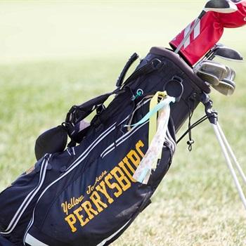 Perrysburg High School - Womens Varsity Golf