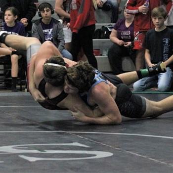 Wilcox-Hildreth High School - Varsity Wrestling