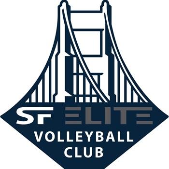SF Elite Volleyball Club - 17 Symone