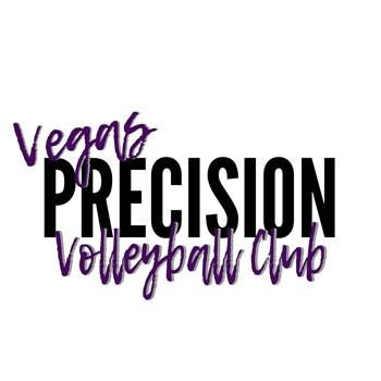Vegas Precision Volleyball - Vegas Precision 15's