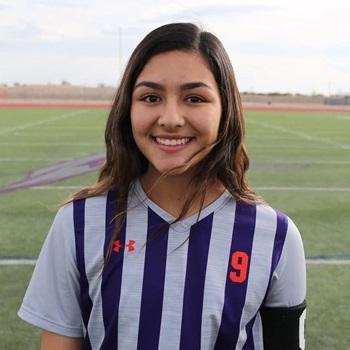 Lindsey Martinez