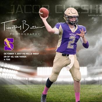 Jacob Cheshire