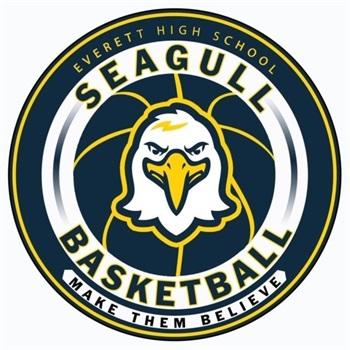 Everett High School - Boys Varsity Basketball