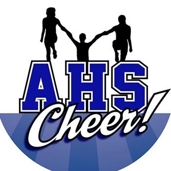 Acalanes High School - Sideline Cheer