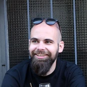 Frederic Rauber