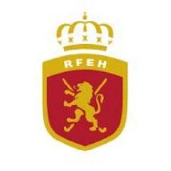 Real Federación Española de Hockey - Selección Masculina