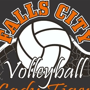 Falls City High School - Girls Varsity Volleyball