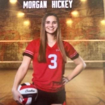 Morgan Hickey