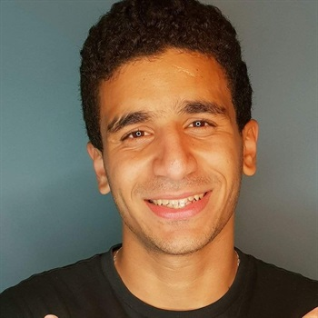 Ahmed Matar