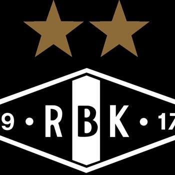Rosenborg Ballklub - RBK G16