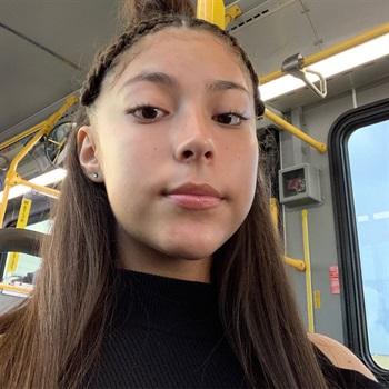 Samantha Morua