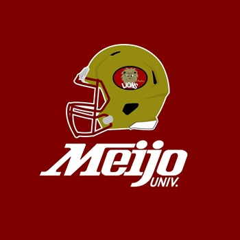 Meijo University - Golden Lions