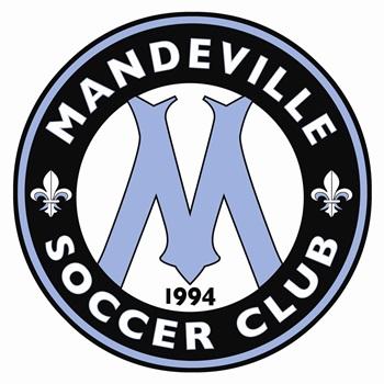 Mandeville Soccer Club - 2006 MSC Lakers Elite Boys
