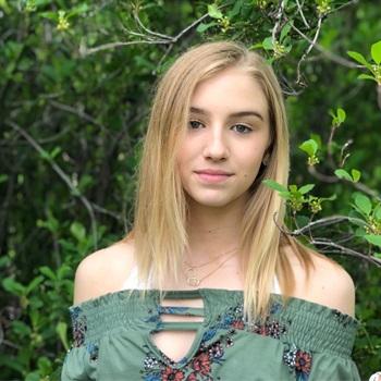Lauren Dvorak