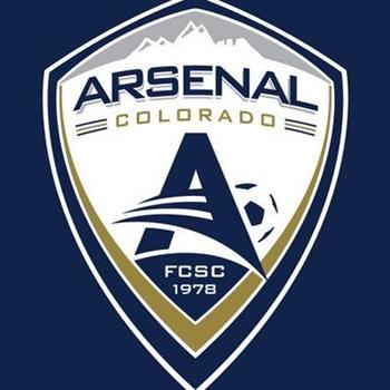 Arsenal Colorado - Arsenal Colorado Girls Academy 03