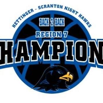 Hettinger/Scranton High School - Girls Varsity Basketball