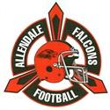 Allendale High School - Boys Varsity Football