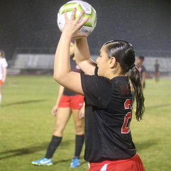 Alivia Martinez