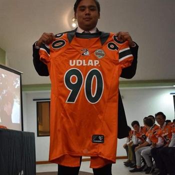 Josue Muñoz