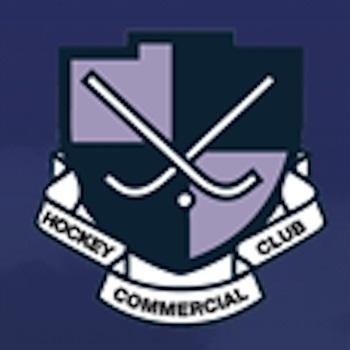 Commercial Hockey Club - JT1 U17 Women's