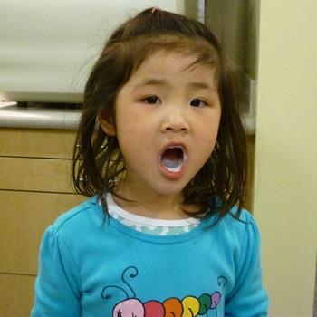 Madeline Yang