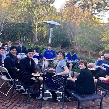 Los Altos High School - Boys Varsity Lacrosse