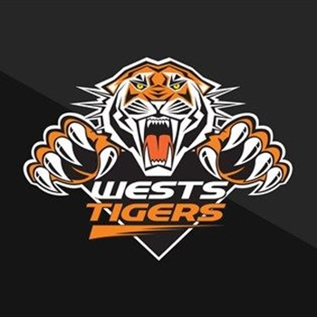 Wests Tigers - Wests Tigers Women's
