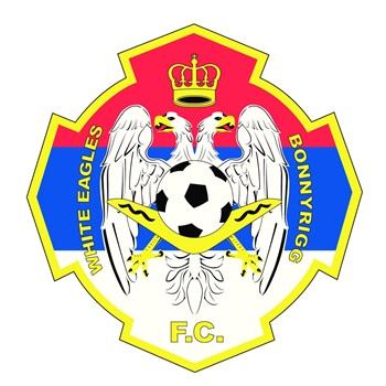 Bonnyrigg White Eagles FC - BWE FC - U14