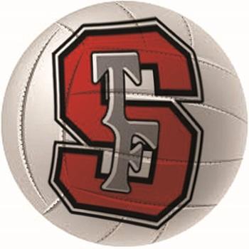 Thornton Fractional South High School - Girls Varsity Volleyball