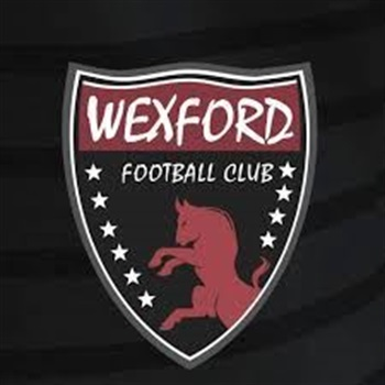 Mark Ralph - Wexford FC - U13's
