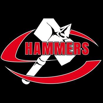 AFC Schwaz Hammers - Kampfmannschaft