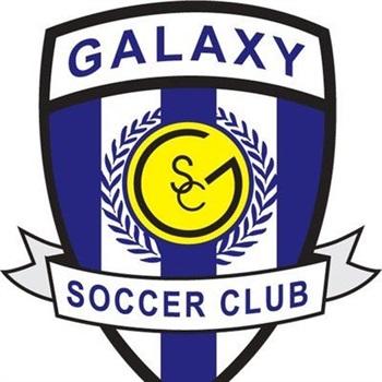 Galaxy Soccer Club - Galaxy 03 Blue Girls
