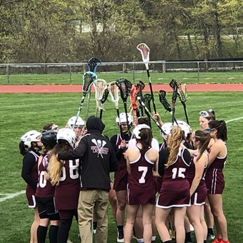 New Paltz High School - Girls' Varsity Lacrosse