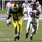 Holy Cross High School - Boys Varsity Football