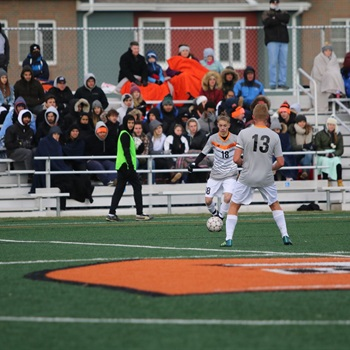 Indiana Institute of Technology - Indiana Tech Men's Soccer