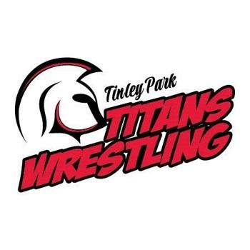 Tinley Park High School - Tinley Park Wrestling.