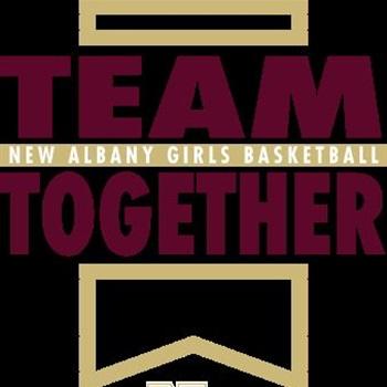 New Albany High School - Girls Varsity