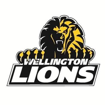 Wellington Rugby Football Union - Wellington Lions