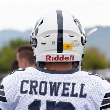 Mason Crowell