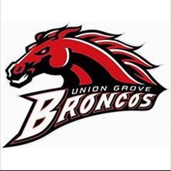 Union Grove High School - Boys Varsity Football