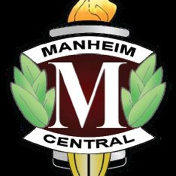 Manheim Central High School - Girls' Varsity Volleyball