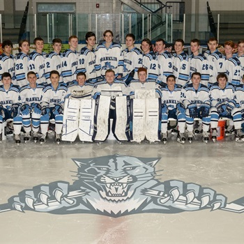 Franklin High School - Boys Varsity Ice Hockey