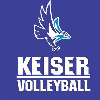 Keiser University - Women's Volleyball