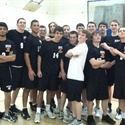 Marlborough High School - Boys Varsity Volleyball