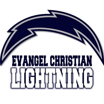 Evangel Christian School - Girls' JV Volleyball
