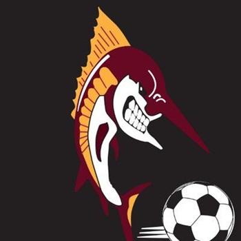 Mercy High School Soccer - Marlins