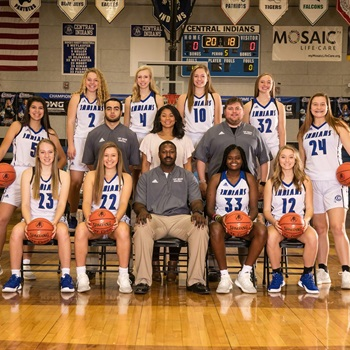 Central High School - Lady Indians