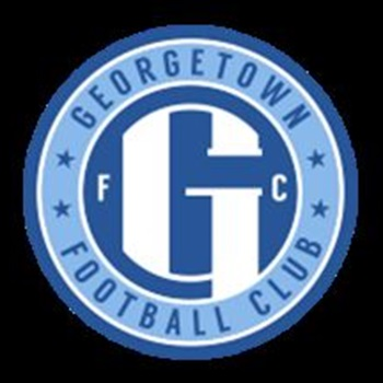 Georgetown FC - GFC 05 Girls Black